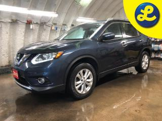 Used 2016 Nissan Rogue SV * AWD * Double power sunroof * Heated front seats * Phone connect * Downhill assist * Keyless/passive entry * Power drivers seat * Heated mirrors * for sale in Cambridge, ON