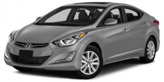 Used 2015 Hyundai Elantra for sale in Carleton Place, ON