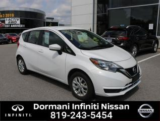 Used 2019 Nissan Versa Note S for sale in Gatineau, QC