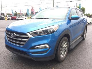 Used 2018 Hyundai Tucson 2.0L Premium AWD for sale in Gatineau, QC
