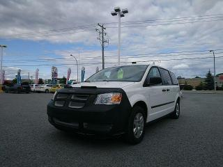 Used 2010 Dodge Grand Caravan 4dr Wgn SE for sale in Gatineau, QC