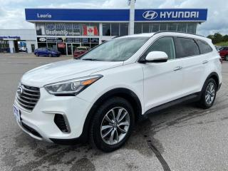 Used 2019 Hyundai Santa Fe XL V6 AWD Preferred for sale in Port Hope, ON