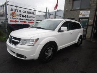 Used 2009 Dodge Journey SXT 4 portes AWD for sale in Montréal, QC