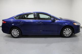 Used 2014 Ford Fusion WE APPROVE ALL CREDIT for sale in Mississauga, ON