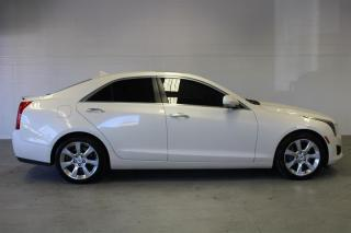Used 2014 Cadillac ATS 2.5L RWD Luxury for sale in London, ON
