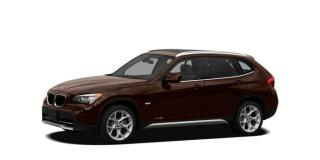Used 2012 BMW X1 xDrive28i for sale in Stouffville, ON