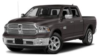 Used 2018 RAM 1500 Laramie for sale in Stouffville, ON