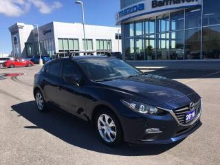 Used 2016 Mazda MAZDA3 SPORT GX **BEST DEAL IN OTTAWA** for sale in Ottawa, ON
