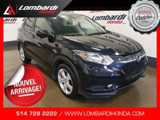 Used 2016 Honda HR-V EX-L|AWD|NAVI|CUIR|TOIT| for sale in Montréal, QC