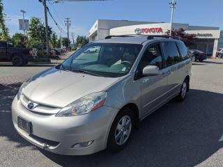Used 2010 Toyota Sienna LE 8-Pass 5A for sale in Surrey, BC