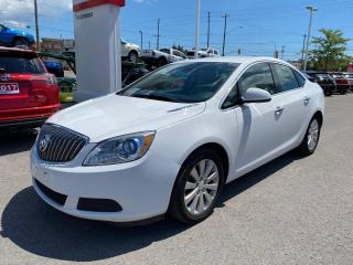Used 2014 Buick Verano ONE OWNER+SNOW TIRES! for sale in Cobourg, ON