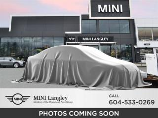 Used 2016 MINI Hardtop 5 Door for sale in Langley, BC