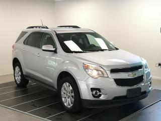 Used 2011 Chevrolet Equinox 1LT AWD 1SB for sale in Port Moody, BC