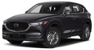 New 2020 Mazda CX-5 GS for sale in Chatham, ON