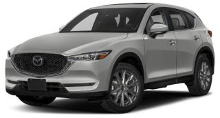 New 2020 Mazda CX-5 GT for sale in Chatham, ON