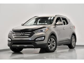 Used 2016 Hyundai Santa Fe Sport FWD 2.4L Premium BLUETOOTH  GROUPE ÉLECTRIQUE for sale in Brossard, QC