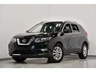 Used 2017 Nissan Rogue FWD SV MAGS CAMERA DE RECUL BLUETOOTH for sale in Brossard, QC