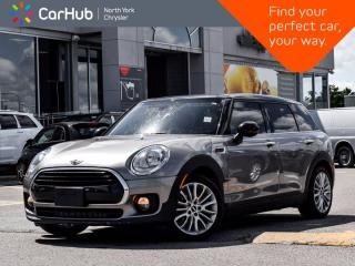 Used 2016 MINI Cooper Clubman Base for sale in Thornhill, ON