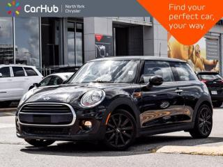 Used 2016 MINI Cooper Hardtop Base for sale in Thornhill, ON