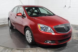 Used 2013 Buick Verano CUIR TOIT MAGS CAMERA DE RECUL for sale in St-Hubert, QC