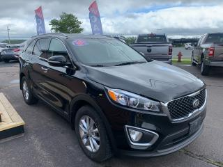 Used 2016 Kia Sorento 2.4L LX for sale in Millbrook, NS