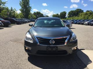 Used 2013 Nissan Altima 2.5 SV for sale in London, ON