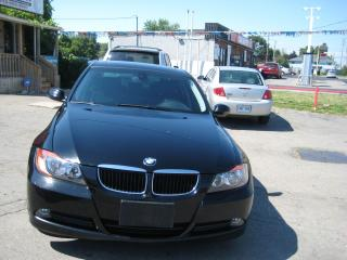 Used 2008 BMW 3 Series 323i for sale in Cambridge, ON