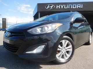Used 2014 Hyundai Elantra GT 5dr HB Man GLS,TOIT,MAGS,A/C,CRUISE for sale in Mirabel, QC