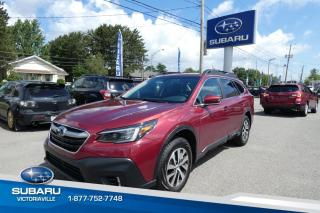 Used 2020 Subaru Outback 2.5i **Tourisme** for sale in Victoriaville, QC