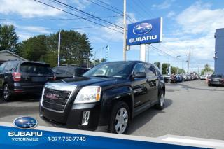 Used 2015 GMC Terrain SLE 4 portes TI pour SLE-1 for sale in Victoriaville, QC