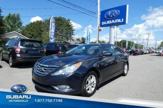 Used 2011 Hyundai Sonata HYUNDAI SONATA **GLS** for sale in Victoriaville, QC