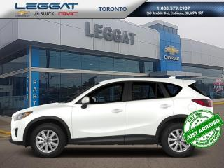 Used 2015 Mazda CX-5 GX  -  Power Seats -  Power Windows for sale in Etobicoke, ON
