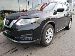 Used 2017 Nissan Rogue *S*CAMERA*BLUETOOTH*AIR* for sale in Québec, QC