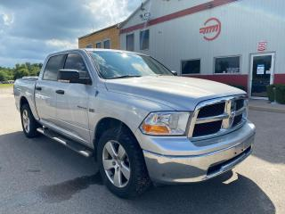 Used 2009 Dodge Ram 1500 SLT ONE OWNER, NO REPORTED ACCIDENTS for sale in Tillsonburg, ON