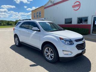 Used 2017 Chevrolet Equinox LT AWD LOW KMS! for sale in Tillsonburg, ON