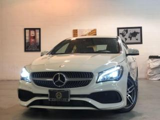 Used 2017 Mercedes-Benz CLA-Class *** SOLD * SOLD *** CLA250 | AMG | Carplay for sale in Pickering, ON