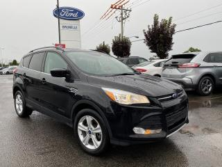 Used 2016 Ford Escape Se Awd écran Tactile for sale in St-Eustache, QC