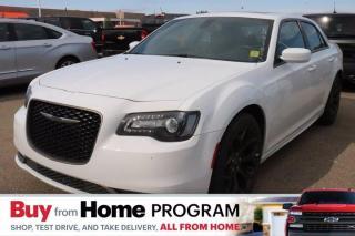Used 2019 Chrysler 300 S - Rem Starter, Htd Seats,Nav, Back Up Camera for sale in Saskatoon, SK