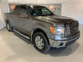 Used 2011 Ford F-150 XLT for sale in Peace River, AB