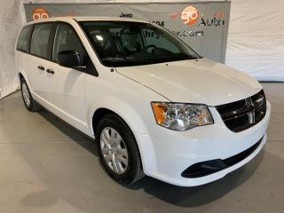 New 2020 Dodge Grand Caravan SE for sale in Peace River, AB