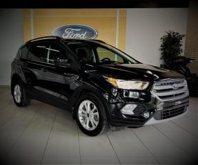 Used 2017 Ford Escape SE - AWD/4X4 - MAGS - CAMERA - WOW for sale in Drummondville, QC