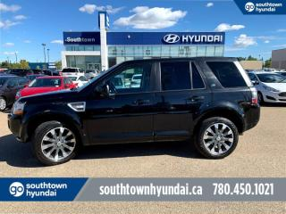 Used 2013 Land Rover LR2 HSE 4dr AWD Sport Utility for sale in Edmonton, AB