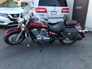 Used 2006 Honda Shadow for sale in Abbotsford, BC