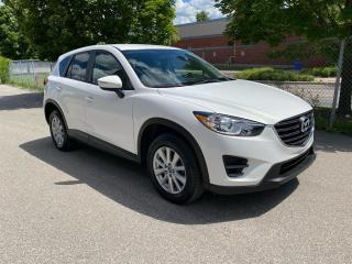 Used 2016 Mazda CX-5 GX for sale in North York, ON