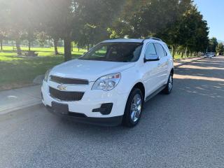 Used 2014 Chevrolet Equinox LT for sale in Kelowna, BC