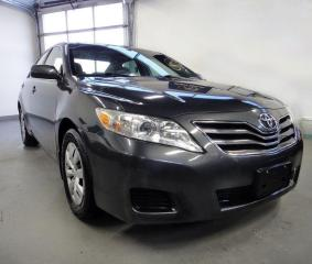 Used 2010 Toyota Camry LE MODEL.LOW KM.NO ACCIDENT for sale in North York, ON