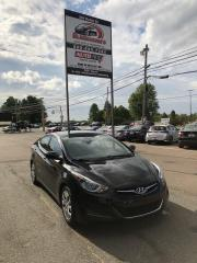 Used 2015 Hyundai Elantra GL ONLY 29,000 KMS! for sale in Truro, NS
