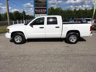 Used 2008 Dodge Dakota ST for sale in Newmarket, ON