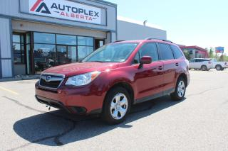 Used 2016 Subaru Forester i for sale in Calgary, AB