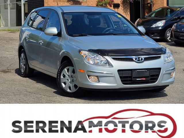 2010 Hyundai Elantra Touring GLS | MANAUL | ONE OWNER | NO ACCIDENTS | LOW KM
